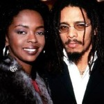 Rohan Marley Dumps Pregnant Lauryn Hill for Young Brazilian Model