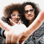 Audio: LMFAO on What Patriarch Berry Gordy Thinks of Their Music