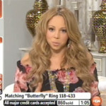 Mariah Carey's Camp Has 'No Comment' On Loopy HSN Appearance