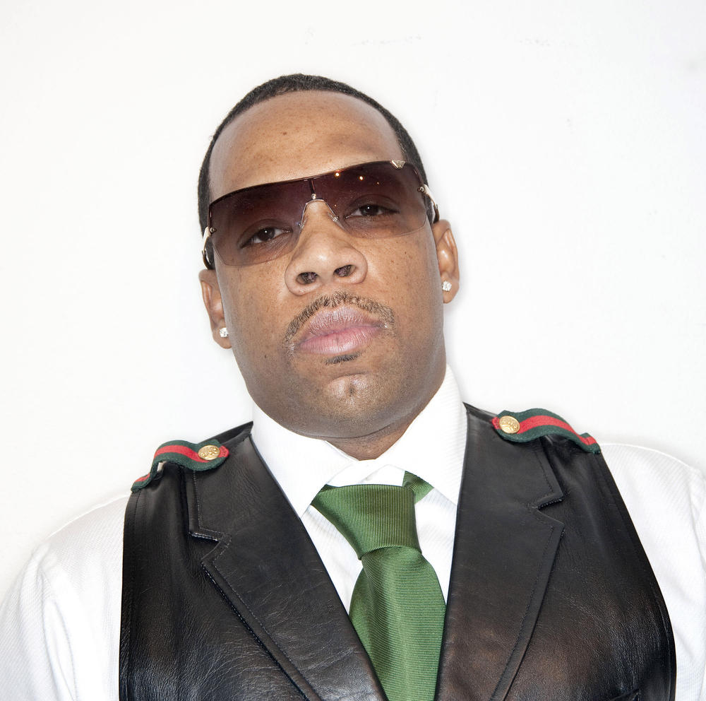 Singer Michael Bivins (Bell Biv Devoe, New Edition) is 48