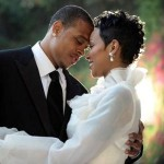 Monica Marries Shannon Brown Again, This Time Before Friends and Fam