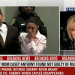 Nancy Grace Defends Her Casey Anthony Coverage; O'Reilly Blasts Juror