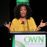Audio: Oprah to Reheat, 'Re-Host' Old Talk Show Episodes for OWN
