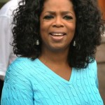 Oprah Winfrey Hires Herself as CEO of OWN