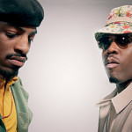Andre 3000 Clarifies OutKast Reunion Rumors