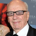 Civil Rights Group to Lead Protest Outside Rupert Murdoch's NY Home.