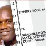 Lawsuit Claims Shaquille O'Neal Ordered 3 Murders