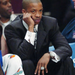 Ex-NBA Star Steve Francis Accused of Sexual Assault