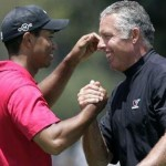 Tiger Woods Fires His Longtime Caddie Steve Williams