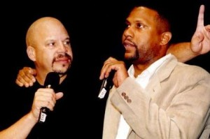 tom joyner and tavis smiley