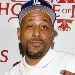 Tone Loc Caught With Unregistered Assault Rifle during Domestic Violence Probe