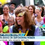 Video: Tyra Banks Says 'ANTM's' Upcoming All-Star Season is 'Crazy'
