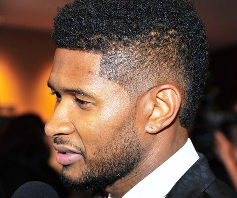Usher Raymond attends Usher's New Look Foundation - World Leadership Conference & Awards 2011 - Day 3 at Cobb Energy Center on July 22, 2011 in Atlanta