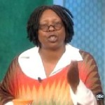 Whoopi Slams GOP and Michele Bachmann Over 'Marriage Vow' (Video)