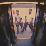 Unbelievable Video: 2 Gunmen Shoot Up Crowded Bus in Philly
