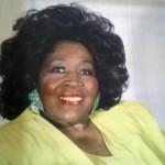 Delois Barrett Campbell Gospel Legend Dies
