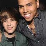 Audio: Chris Brown Taps 'Rapper' Justin Bieber for Mixtape