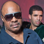 Who Knew?! Drake and Stevie Wonder Working Together