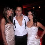 Audio Exclusive: Eric Benet Ties the Knot Days After Plugging TV Movie