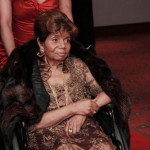 Berry Gordy Mourns Death of his Sister Esther Gordy Edwards