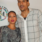 Did Matt Barnes and Gloria Govan Actually Split?