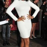 Photos: From Thick to (Almost) Stick: Is Jennifer Hudson too Skinny?