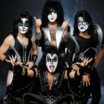 KISS dropped from MJ Tribute; Bass Player Called Him 'Child Molester'