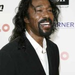Nick Ashford Has Gone Home