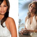 LisaRaye Clears Up the Stacey Dash Rumor