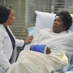 Promo: Loretta Devine in for Emotional New Season on 'Grey's Anatomy'