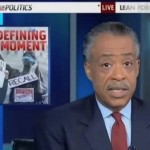 It's Official: Al Sharpton to Host New MSNBC Show