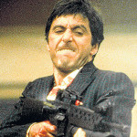Pacino Thanks Hip Hop for 'Scarface' Love: 'They Really Get It'
