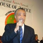 Rev. Al Sharpton Responds to Sharon Song Byrd