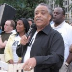 Rev. Al Sharpton and National Action Network (NAN) to Lead March for Jobs and Justice Aug. 27 in Wash, DC