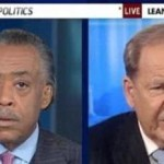 Buchanan to Sharpton (Video): 'Your Boy, Barack Obama, Caved in'