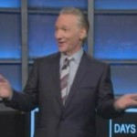 Bill Maher Says Debt Ceiling Deal Proves 'Black Does Crack'