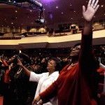 Black Churches Trying Regain Impact