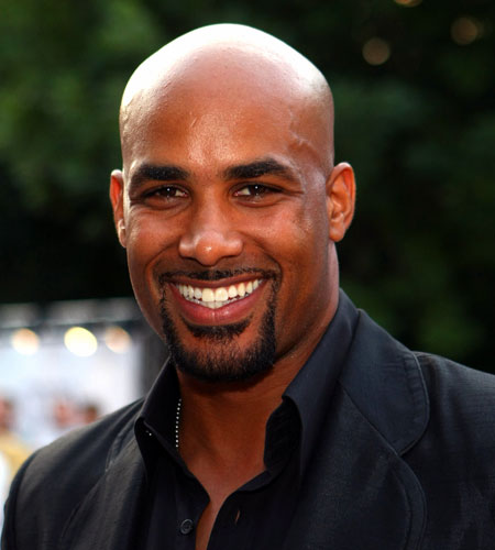 Actor Boris Kodjoe is 43