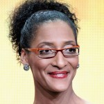 Audio: Despite Salty Soap Fans, 'Top Chef's' Carla Hall Ready to 'Chew'