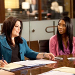 Brandy Set to Guest Star on 'Drop Dead Diva'