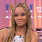 B'Ball Wives: Clip from Tonight's Reunion; Evelyn Drops Nude Pic Lawsuit