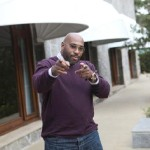 Chef G. Garvin Back with 'Georgia Roadtrip' on Cooking Channel