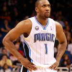 Judge Denies Gilbert Arenas' Attempt to Block 'Basketball Wives: LA'