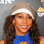 The Talk: Holly Robinson Peete 'Still Under Contract, But Not Picked Up Yet'