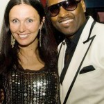 Johnny Gill & Label Owner Make Nice: Singer's New Album Due Oct. 11