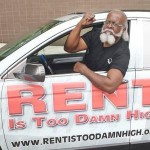 Jimmy McMillan Gets Eviction Notice from Landlord: Hmm, Wonder Why