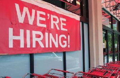 jobs - we're hiring sign in window