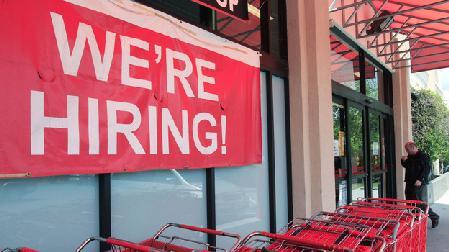 jobs - we're hiring