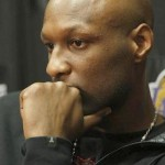 Lakers Star Lamar Odom 'Haunted' by Death