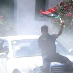Libyan Rebels in Control: Gadhafi's Whereabouts Unknown